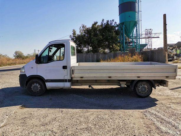 Opel movano,camioneta 3,5 tone