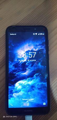 Телефон Huawei y5 16gb