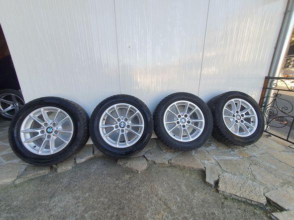 Джанти style 50 + гуми подарък