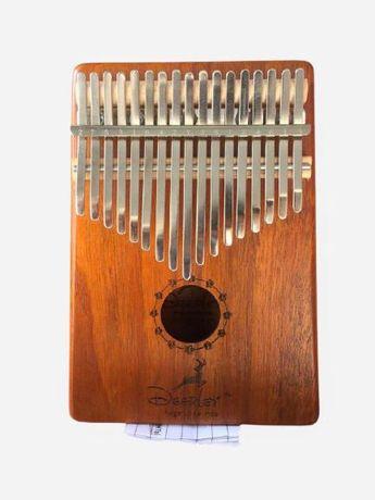 Калимба / Инструмент калимба/Африканский инструмент/Kaspi Red/Доставк