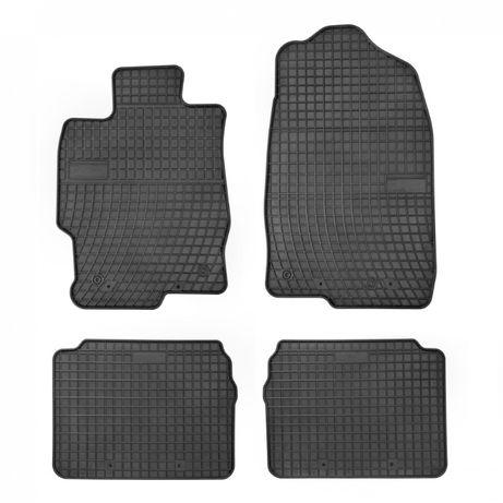 Висококачествени гумени стелки FROGUM Mazda Мазда 6 2007 - 2013