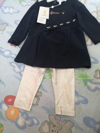 Детска рокличка за момиченце