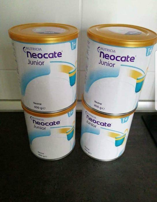 Lapte Neocate Junior - prețul nu este negociabil Bucuresti - imagine 1