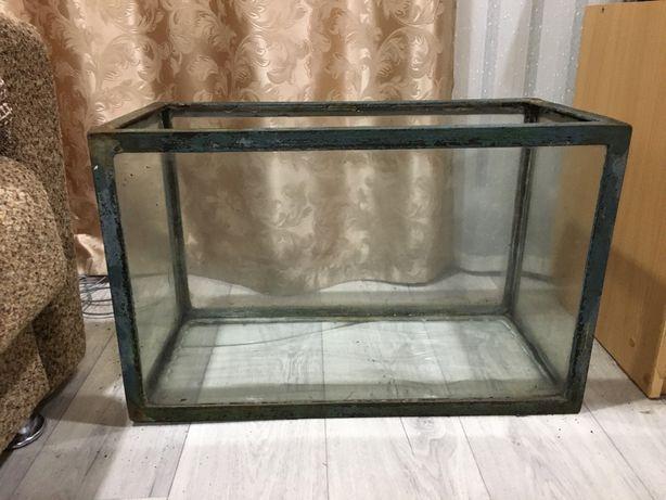 Отдам аквариум за 1000 тенге