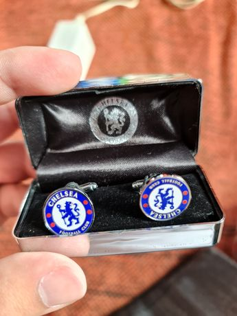 Butoni camasa Chelsea