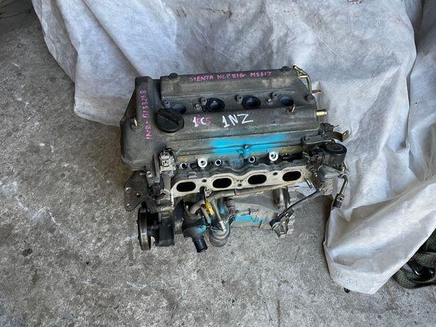 Продам двигатель 1NZFE