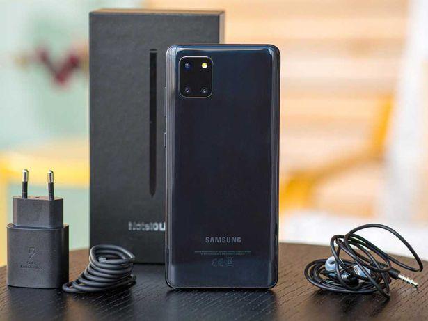 Samsung Note 10 Lite 8/128Gb ( новый )