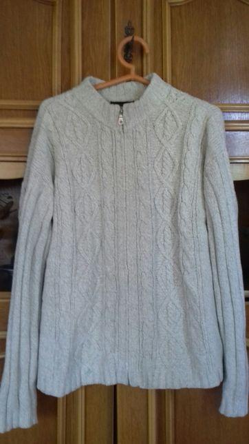 Jachete tricotate femeî stare buna , preț 18 lei bucata