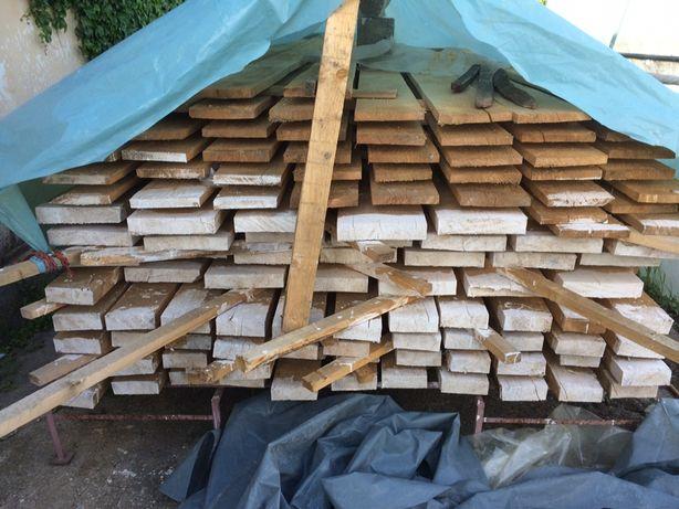 Cherestea lemn uscat