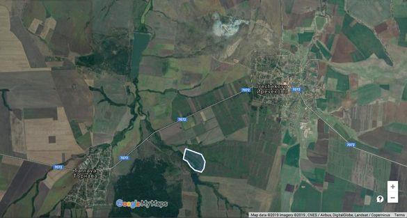 Земеделска Земя, Комасирана, удобна за Зем. База, Фотоволтаици