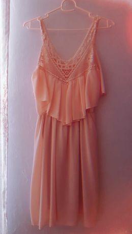 Летни рокли с воали
