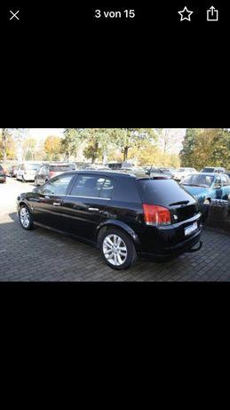 Opel Signum 1.9CDTI На части