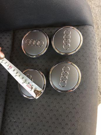 Capace Audi originale