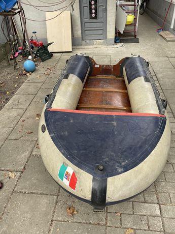 Barca gonflabilă Mirage