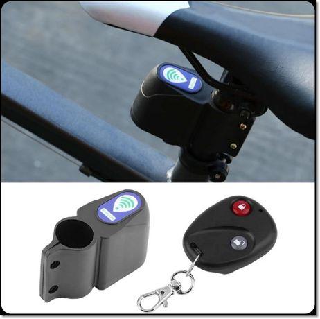 Аларма за колело велосипед мотор мотопед против кражба безжична