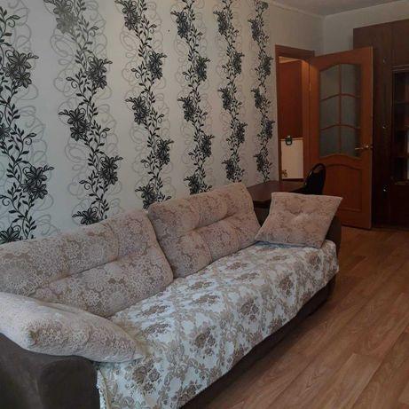 Сдаётся 1 комнатная квартира в районе Аккент
