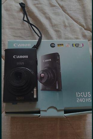 Сенсорный, удобный, классный цифровой фотоаппарат.