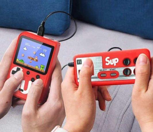 Игровая приставка SUP GameBox Plus 400 в 1 Psp
