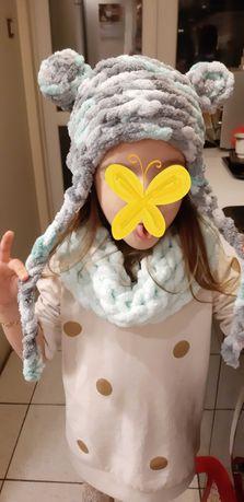 Меки и топли шалчета и шапки