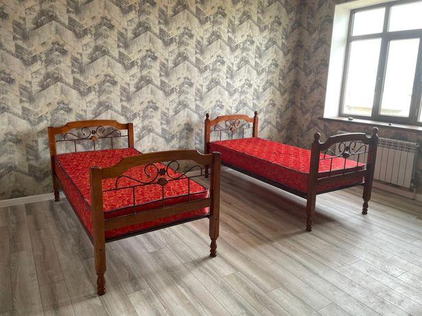Срочно продам двухярусную  кровать