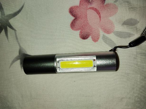 Lanterne led încărcare usb, diferite modele
