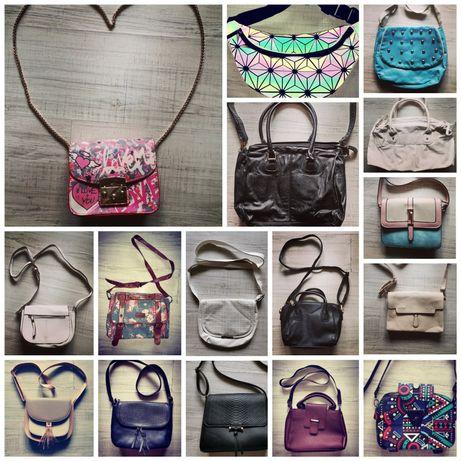 Дамски чанти - много модели