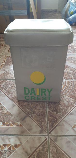 cutia de lapte pentru usa/casa ta