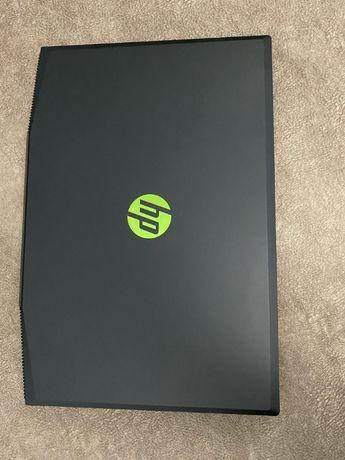 Продам Игровой ноутбук HP Gaming Pavilion