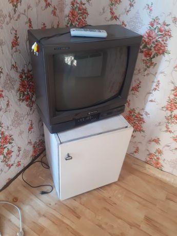 Телевизор германский