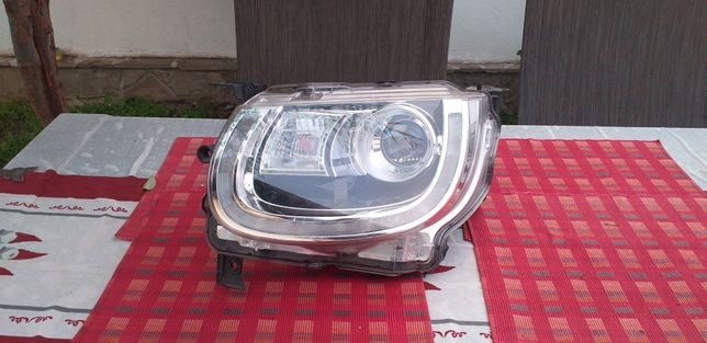 Far Suzuki Ignis led