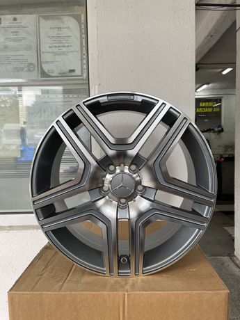 "Джанти за Мерцедес АМГ 19"" 5Х112 /Djanti za Mercedes AMG 19"" 5x112"