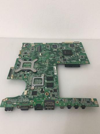 Placa de baza Dell Studio 1555 PP39L - defecta