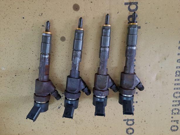 Injectoare Renault 1.9 dci