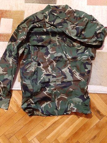 Мъжки камуфлажни ризи