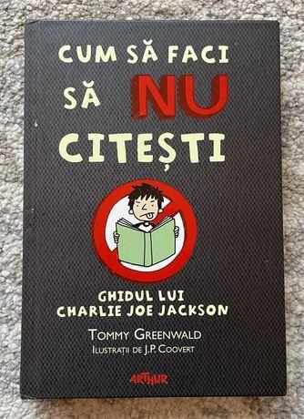 Cum să faci să NU citești