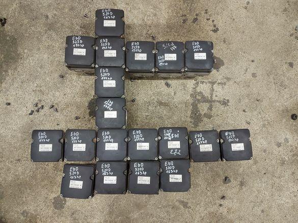Abs модули за бмв 5 серия е60