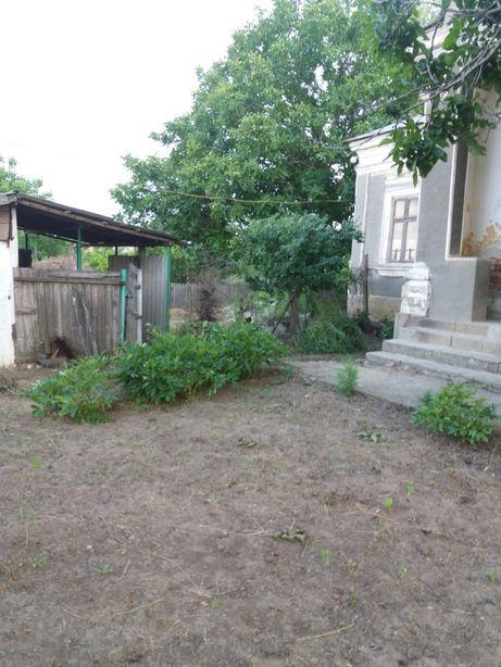 Casa cu grădina + teren arabil