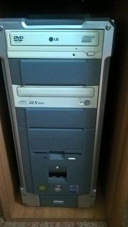 Настолен компютър - Pentium 4