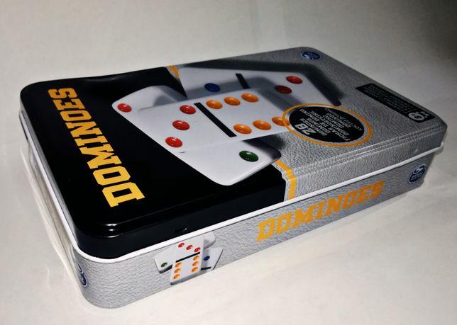 Dominoes 28 штук от компании Spin Master
