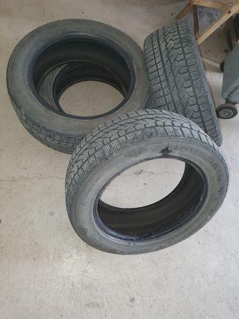 Джипови зимни гуми R18