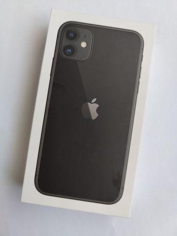 cutie iPhone 11 black