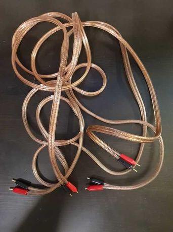 GEMENI monster cable cablu de boxe difuzoare de inalta calitate USA