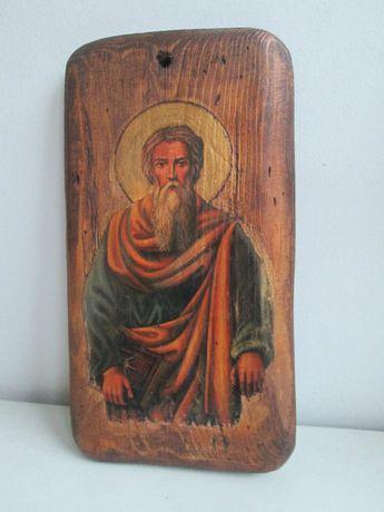 икона Св.Андрей