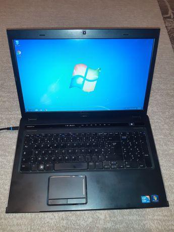 """Laptop Dell VOSTRO 3700 de 17,3"""" cu I3 ram 8gb hdd 1Tb"""