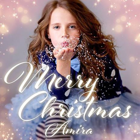 "Albumul ""Merry Christmas"", al lui Amira Willighagen"