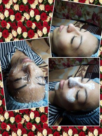 Косметолог-эстет. Чистка лица. Удаление морщин Удаление  Папилом
