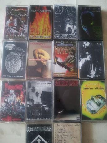 Аудио касети