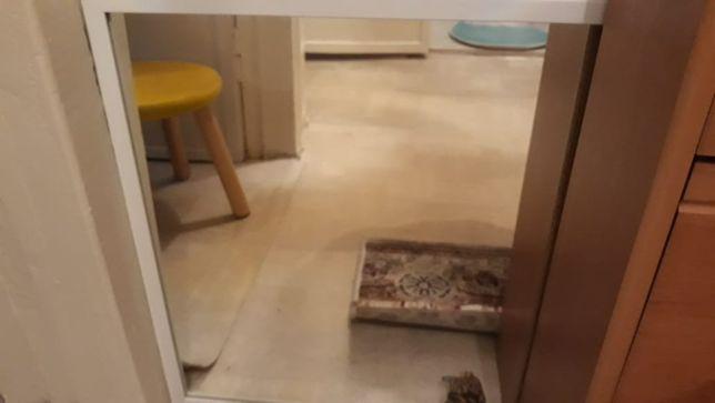 зеркало настенное 0,5х1м