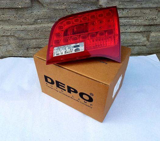 Vând lampă Audi A6 C6 4f Avant