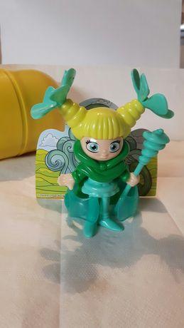 Макси играчки от Киндер яйца